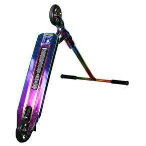 MGP Custom Scooter - Neochrome/Lollipop