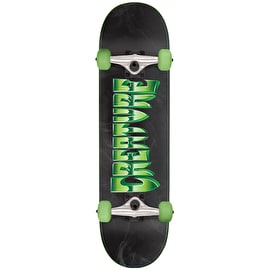 Creature Chrome Complete Skateboard - 8.25