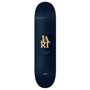 Jart Team Skateboard Deck - 8