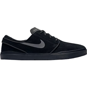 Nike SB Stefan Janoski Hyperfeel Shoes - Black/Black