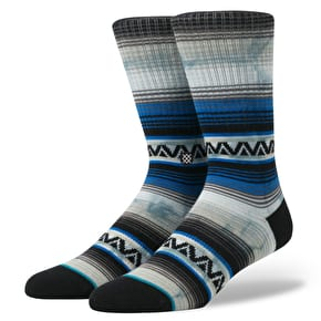 Stance Mexi Socks - Navy