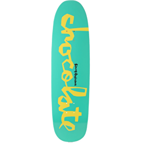Chocolate Powerslide Skidul Skateboard Deck - Anderson 8.25