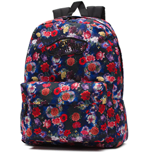 Vans Realm Backpack - Galaxy Floral