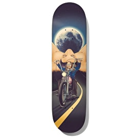 Baker Moon Child - Hawk Skateboard Deck 8.25