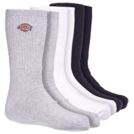 Dickies Valley Grove Socks - Multi