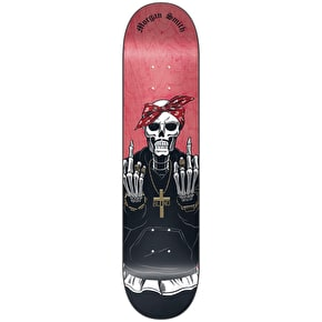 Blind Reaper Veneer R7 Skateboard Deck - Morgan 8.125