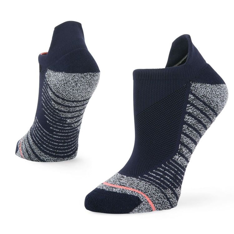 Stance Isotonic Tab Socks - Blue