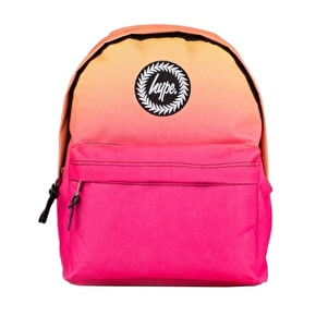 Hypr Gradient Backpack- Orange