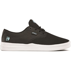 Etnies Corby SC Womens Skate Shoes - Black