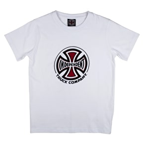 Independent Youth Truck Co. T-Shirt - White