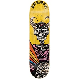 Zero Boss Dog 2 Burman Skateboard Deck 8.25