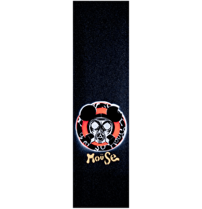 Mouse x MOB Griptape - Dominate