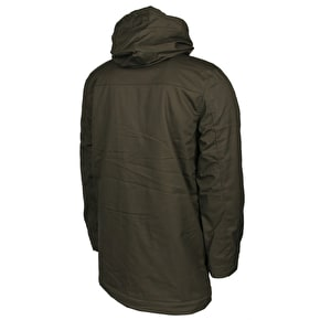 WeSC Ragnar Jacket - Forest Green