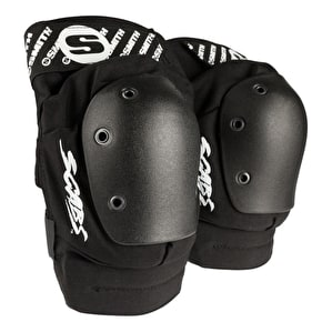 Smith Scabs Elite All Black Knee Pads