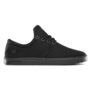 Etnies Barrage SC Skate Shoes - Black/Black
