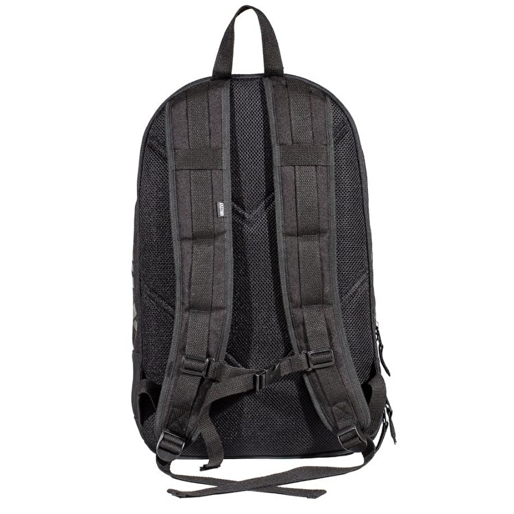 Grizzly G-Script Backpack - Black