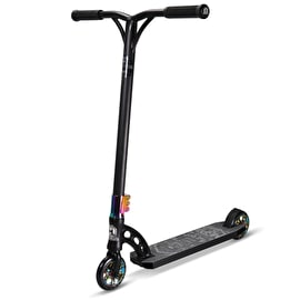 MGP VX7 Team LE Stunt Scooter - Black/Neochrome
