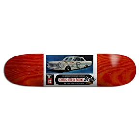 Plan B Skateboard Deck - Galaxie Pro Spec Joslin 8.375''