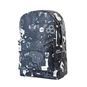 Spiral OG Backpack - Beats Black