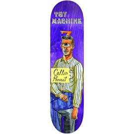 Toy Machine Picture Day Skateboard Deck