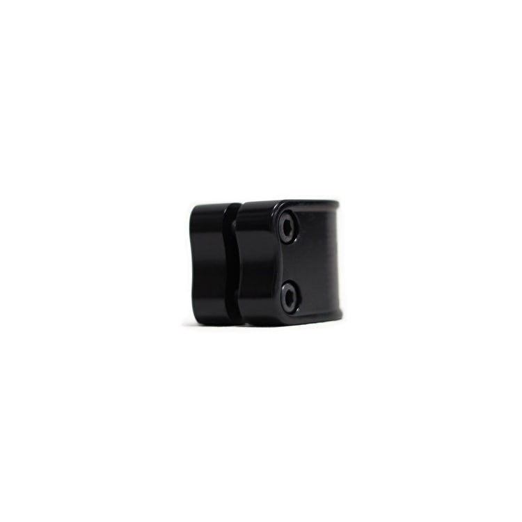 Elite Profile HIC Scooter Collar Clamp - Gloss Black