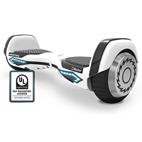 Razor Hovertrax 2.0 Balance Board - Yeti White