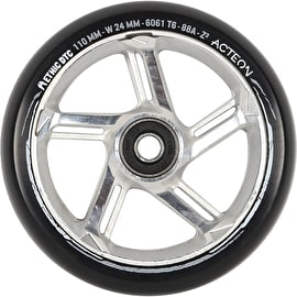 Ethic DTC Acteon Scooter Wheel 110mm - Raw