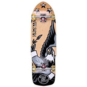 Z-Flex Mastercrafted Custom Skateboard 9.5