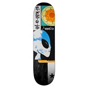 Alien Workshop Psychology Skateboard Deck - 8.125