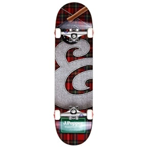 Expedition One Fabric Pepper Custom Skateboard 8.38