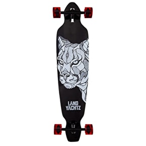Landyachtz Battle Axe Cougar 35.25