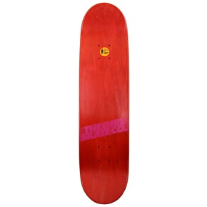 Girl Couch Potatoes Skateboard Deck - Mike Mo 7.875