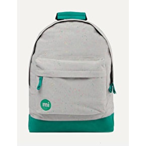 Mi-Pac Jersey Backpack - Light Grey