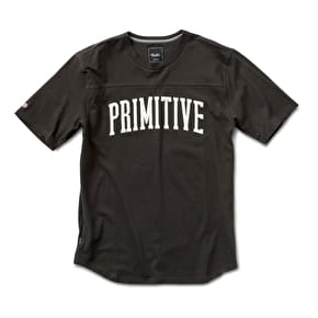 Primitive Premium Jersey T-Shirt - Black