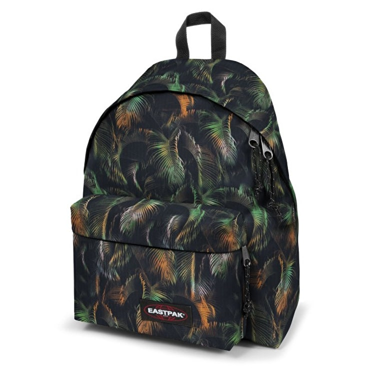 Eastpak Padded Pak'R Backpack - Brize Leaf