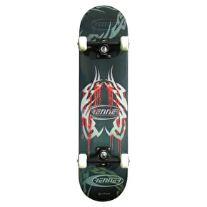 Renner C Series Blood Tattoo Complete Skateboard