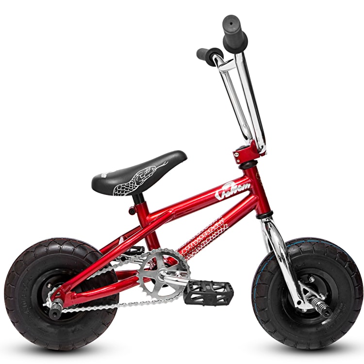 Venom 2017 Mini BMX - Red