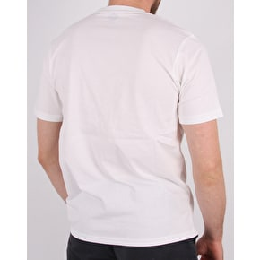 Dickies HS One Colour T-Shirt - White