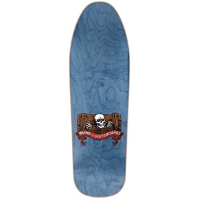 Blind Jock Skull R7 SP Skateboard Deck - Johnson 9.875