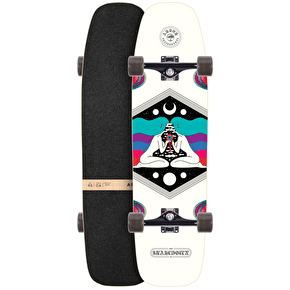 B-Stock Arbor Crosscut Series Shakedown 37'' Complete Longboard (Cosmetic Damage)