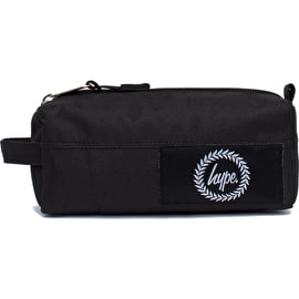 Hype Insignia Pencil Case - Black
