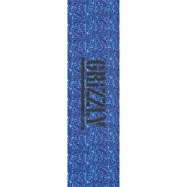 Grizzly Glitter Skateboard Grip Tape