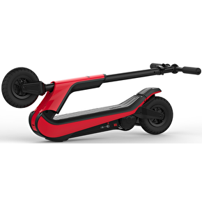 JD Bug Fun Series Electric Scooter - Red