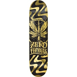 Zero Flashback Reissue - Thomas Skateboard Deck 8.25