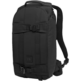 Douchebags The Explorer Backpack - Black Out
