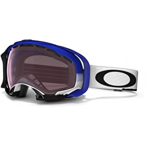 Oakley Splice Simon Dumont Signature Snow Goggles - Apocalyptic/Prizm Rose Lens