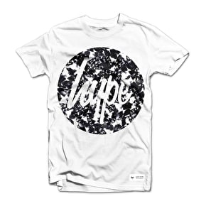 Hype Monotone Circle T-Shirt