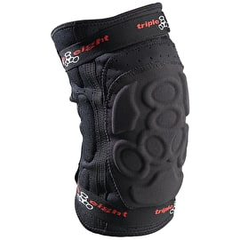 Triple 8 Exoskin Knee Pads