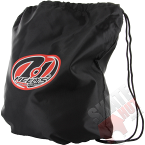 Heelys Day Backpack - Black