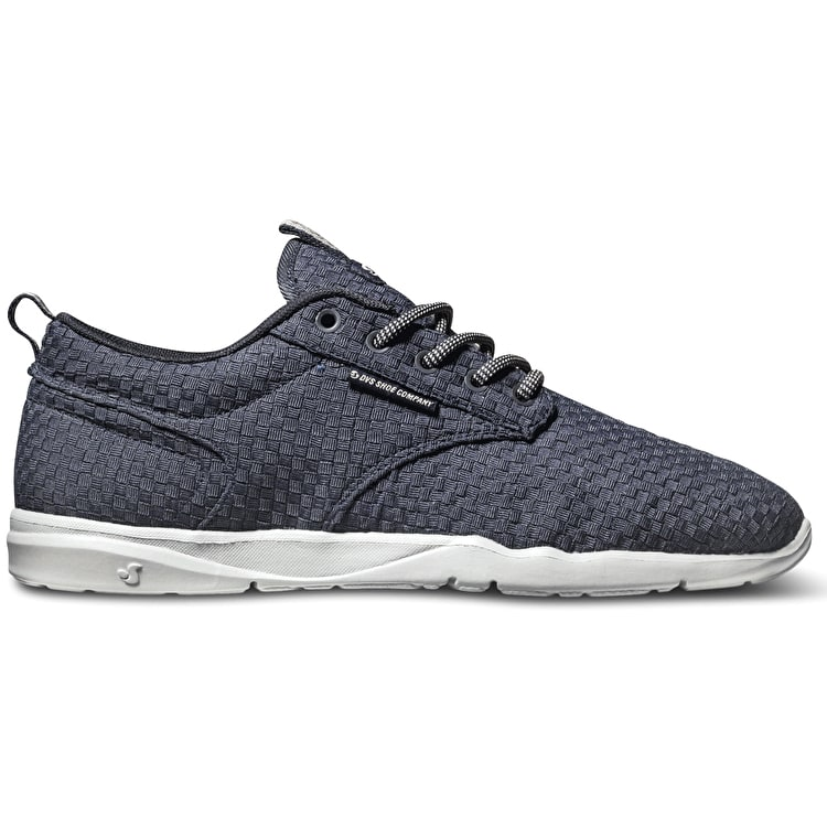 DVS Premier 2.0 Shoes - Navy Weave